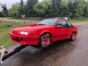 cash for your scrap cars Edmonton