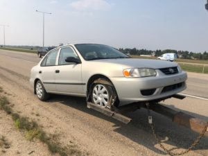 Scrap My Car for Cash in Edmonton
